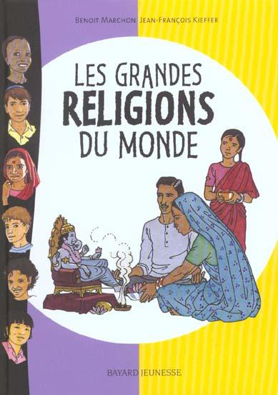 Grandes Religions Du Monde (Les)