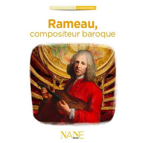 Racontez-moi... Rameau et la musique baroque
