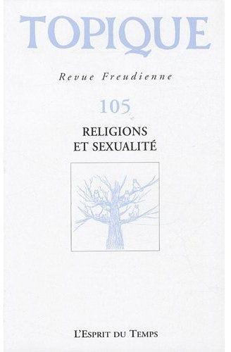 Sexualité et religions