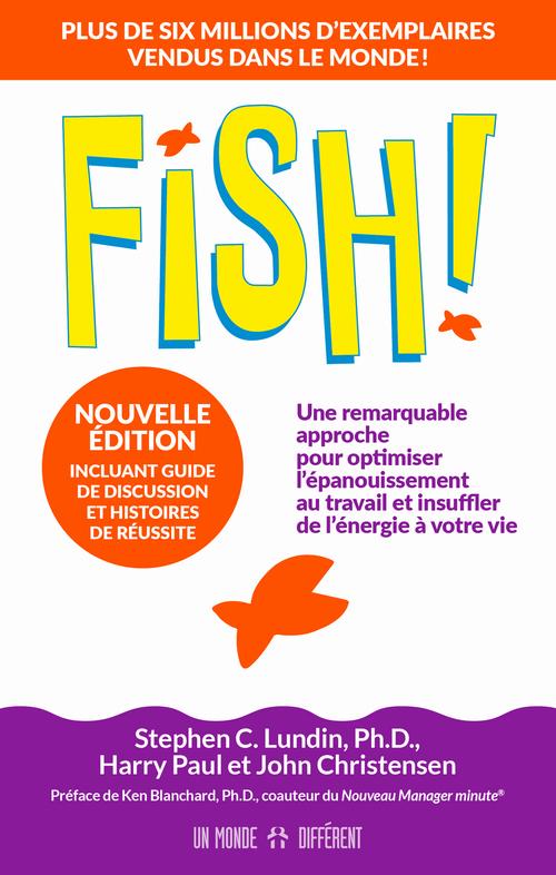 FISH - édition 20ème anniversaire