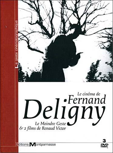 le cinema de Fernand Deligny
