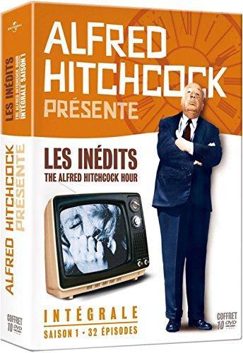 Alfred Hitchcock présente - Les inédits - Intégrale saison 1 - 32 épisodes