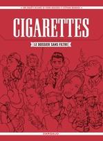 Vente Livre Numérique : Cigarettes, le dossier sans filtre  - Pierre Boisserie