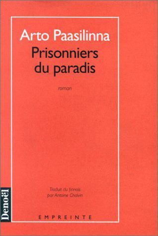 Prisonniers du paradis
