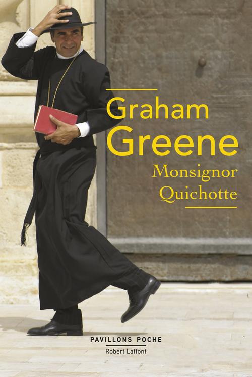 Monsignor Quichotte