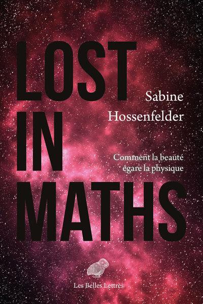 Lost in maths ; comment la beauté mène la physique au désastre