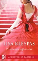 Les ravenel - 3 - l'insoumise apprivoisee  - Lisa Kleypas