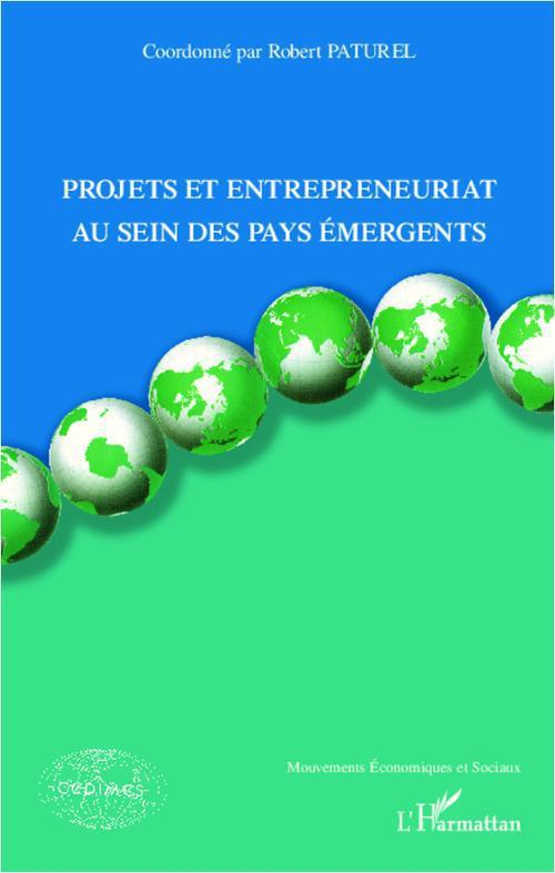 Projets et entrepreneuriat au sein des pays émergents