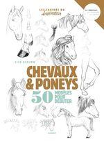 Vente Livre Numérique : Chevaux & poneys  - Lise Herzog