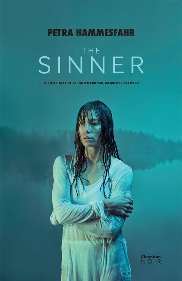 The sinner ; la pécheresse