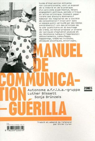 Manuel de communication-guerilla