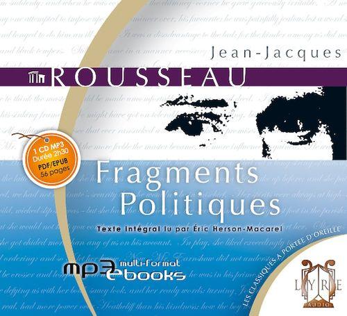 Fragments politiques
