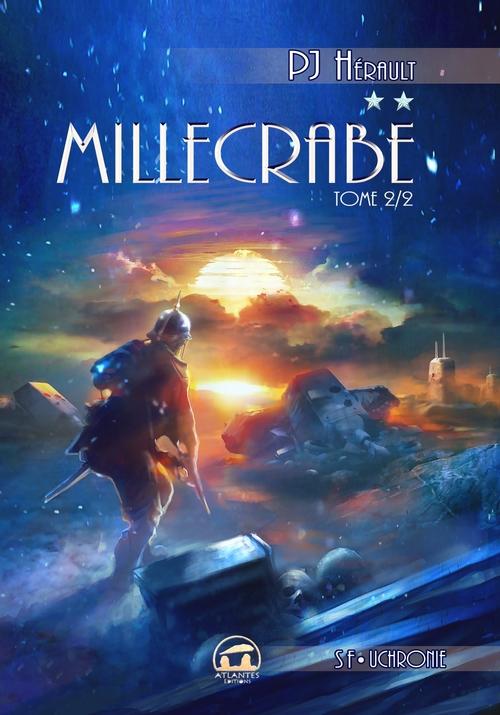 Millecrabe t.2