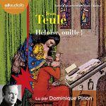 Vente AudioBook : Héloïse, ouille !  - Jean Teulé