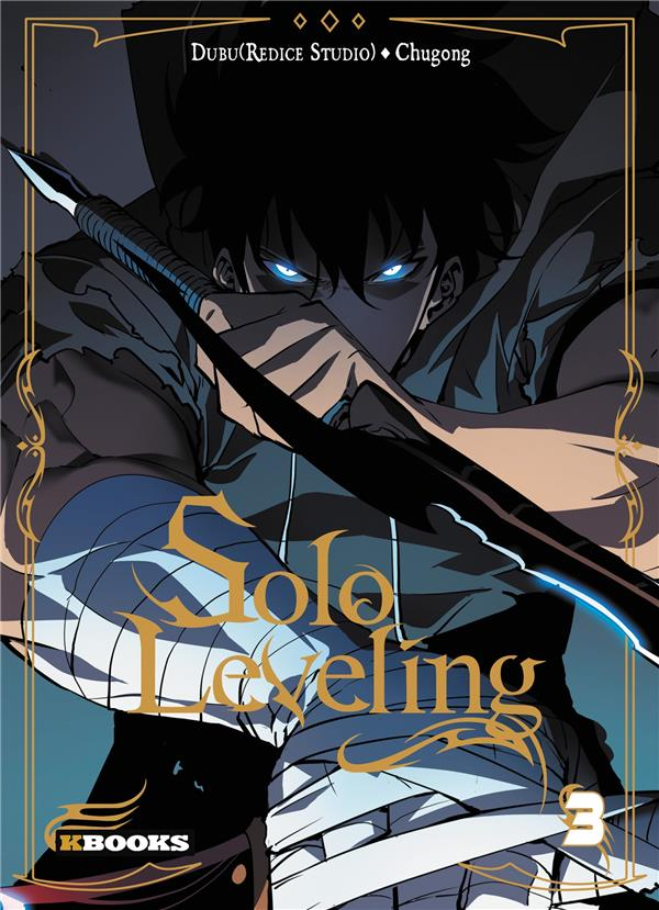 solo leveling t.3