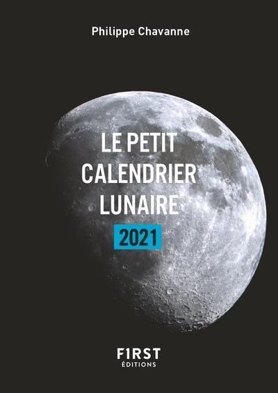Calendrier lunaire (édition 2021)