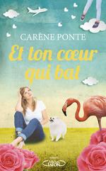 Vente livre : EBooks : Et ton coeur qui bat...  - Carene Ponte