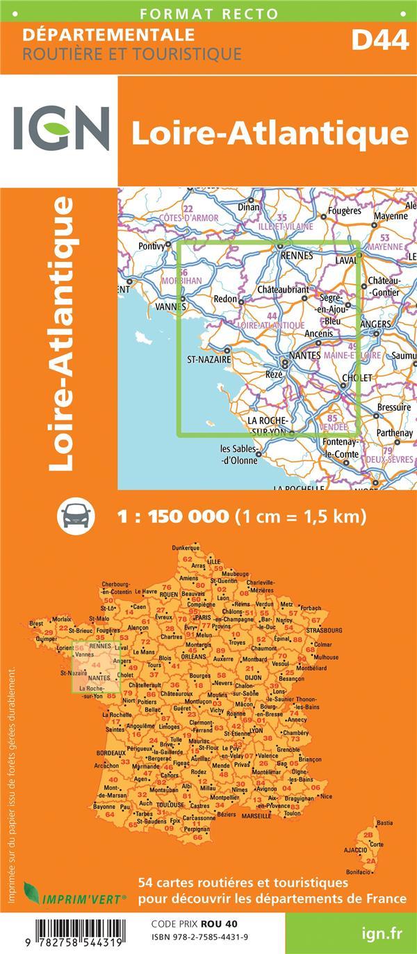 D721333 ; Loire-Atlatique