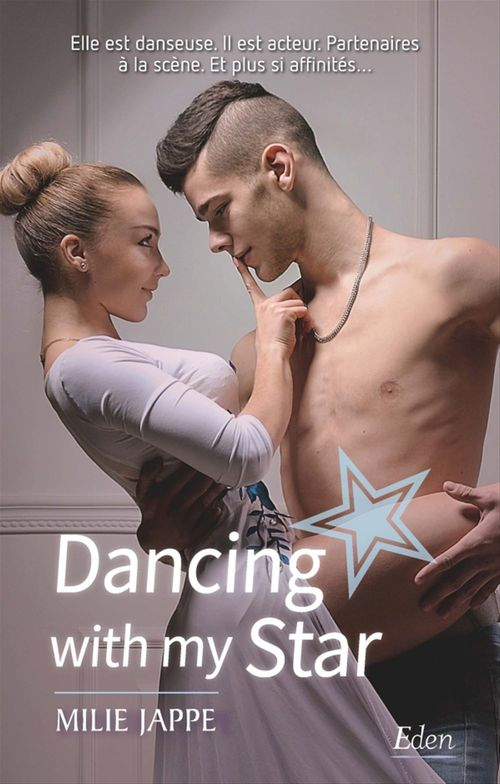 Dancing with my star  - Emilie Jappe
