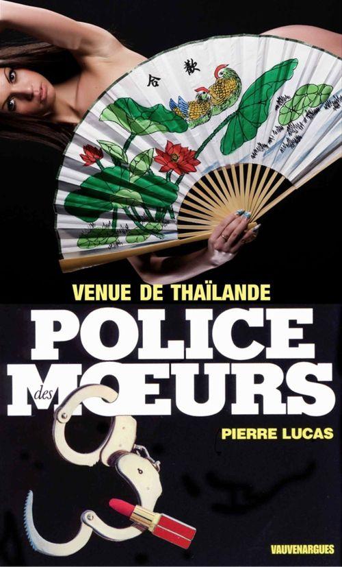 Police des moeurs n°103 Venue de Thaïlande