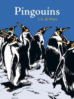 Couverture de Pingouins