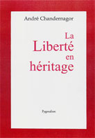 La liberte en heritage