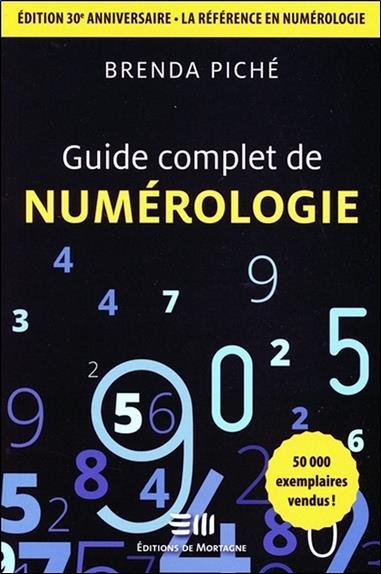 Guide complet de numérologie