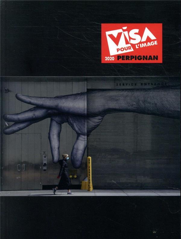 Visa pour l'image (édition 2020)