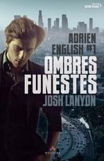 Ombres funestes  - Josh Lanyon