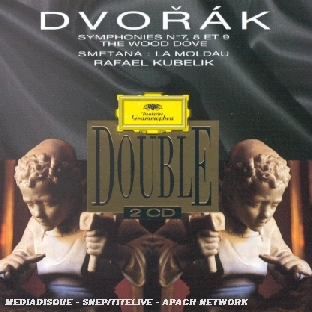 Symphonies N 7, 8 Et 9;The Wood Dove;La Moldau