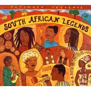 South Africa Legend