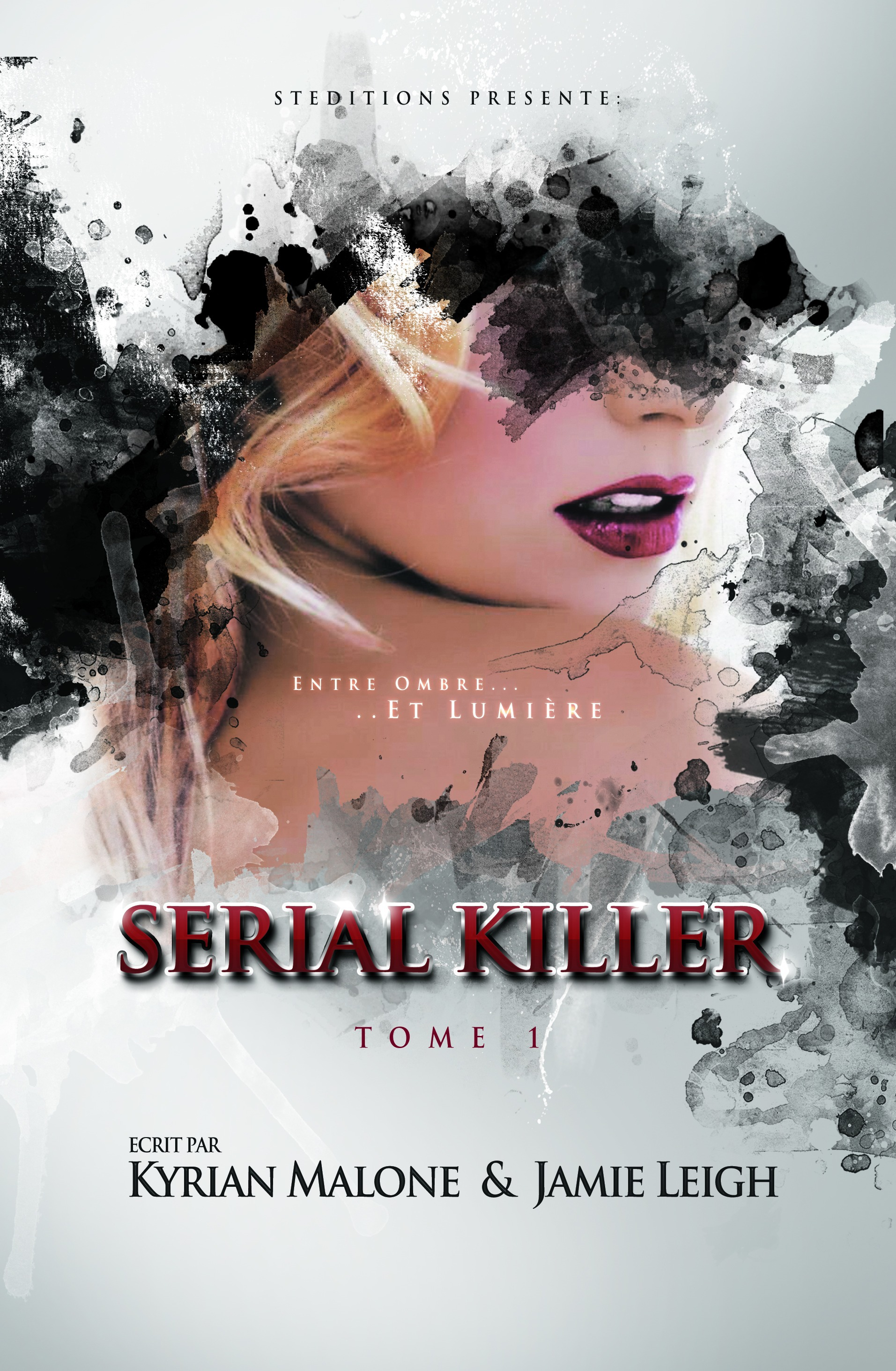 Serial Killer - tome 1 - Policier Lesbien