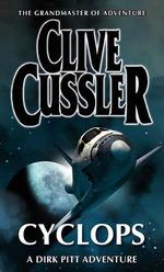 Vente EBooks : Cyclops  - Clive Cussler