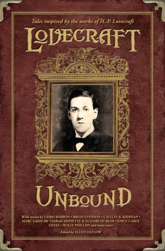 Lovecraft Unbound 2nd Edition