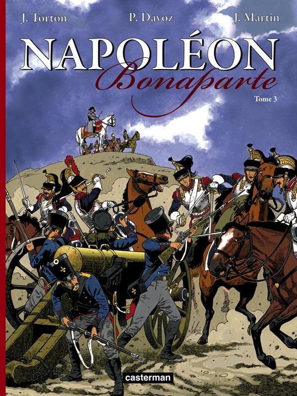 Napoléon Bonaparte T.3