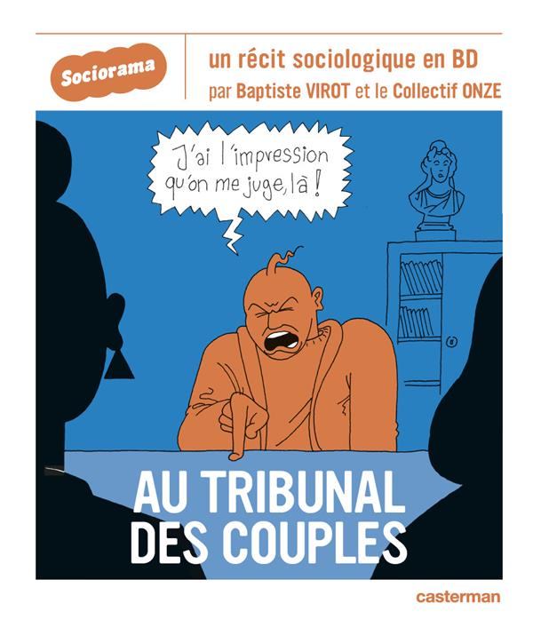Au tribunal des couples