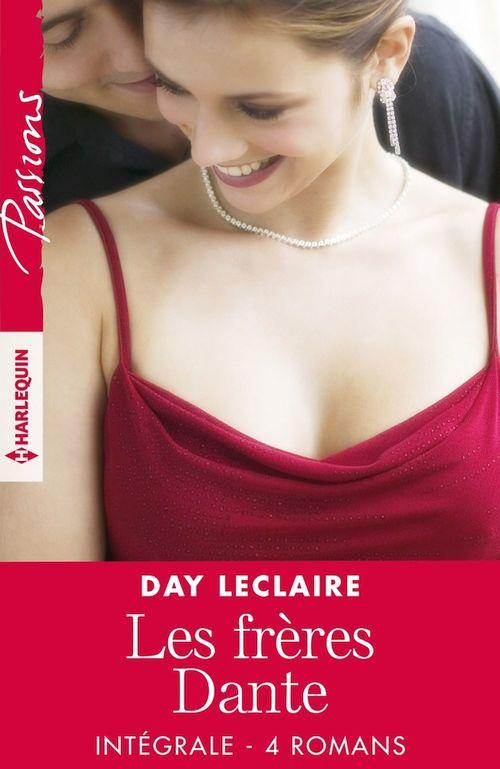 Vente EBooks : Les Frères Dante - Intégrale 4 romans  - Day Leclaire