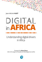 Vente Livre Numérique : Digital in Africa  - Jean-michel Huet