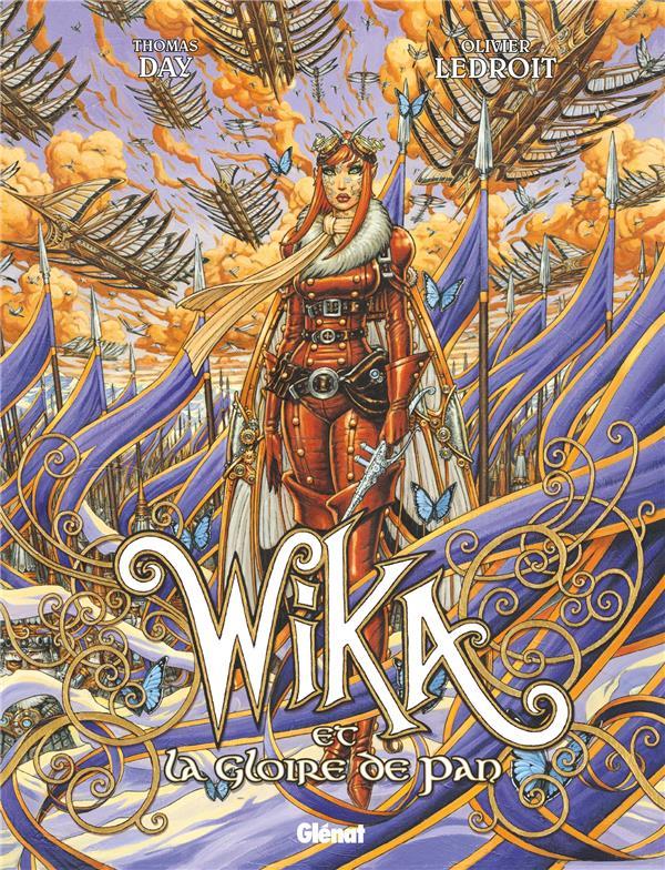Wika T.3 ; Wika et la gloire de pan