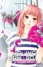 Vente Livre Numérique : Moving Forward - tome 4