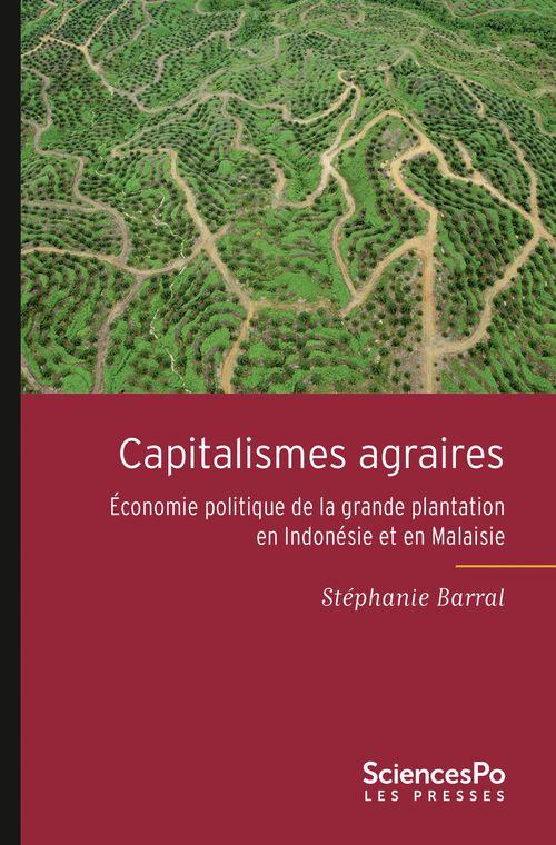 Capitalisme agraire en Asie du Sud-Est