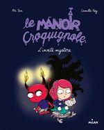 Vente Livre Numérique : Le manoir Croquignole, Tome 05  - Mr Tan
