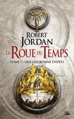 Vente EBooks : Une couronne d'épées  - Robert Jordan