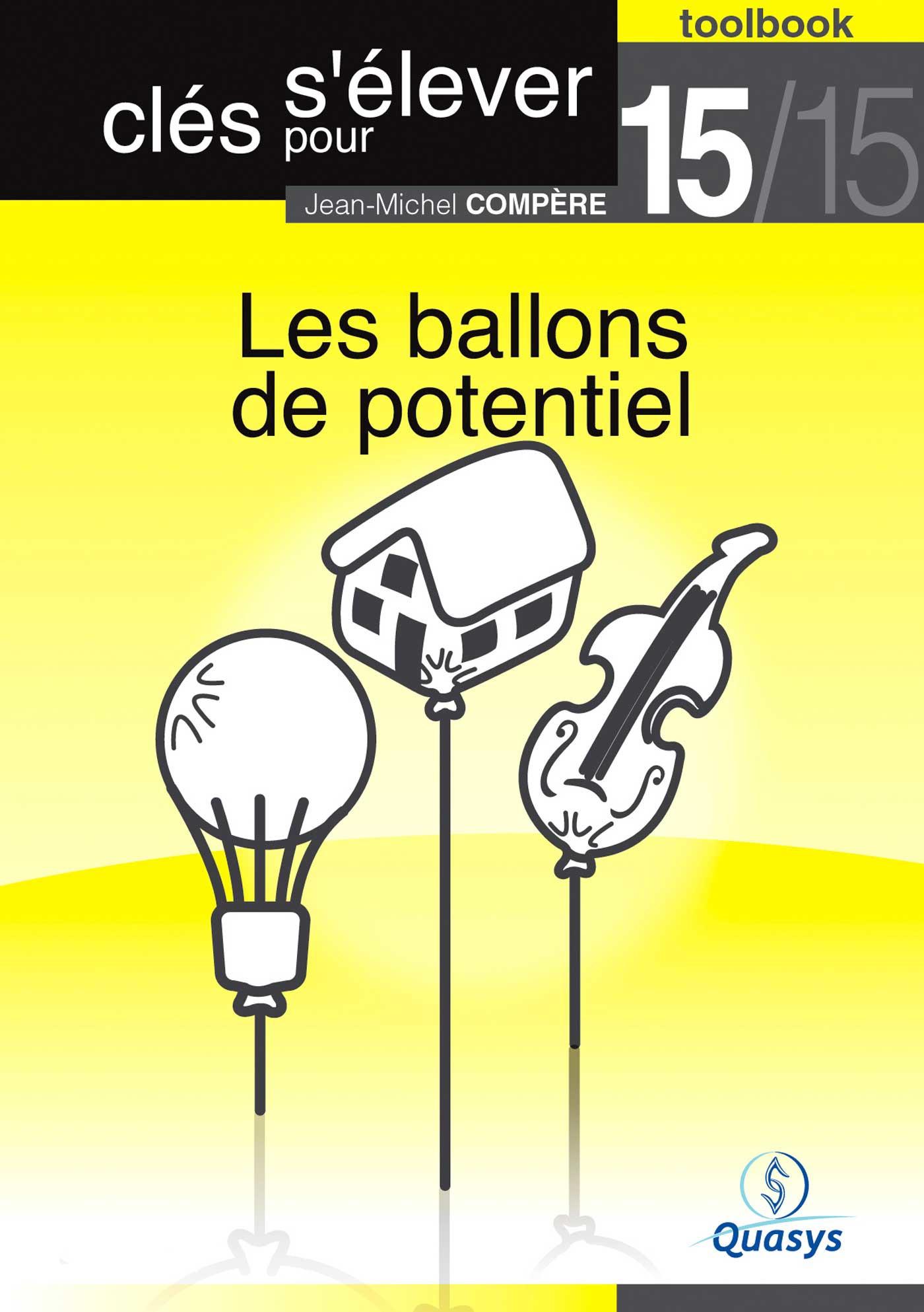 Les ballons de potentiel (Toolbook 15/15