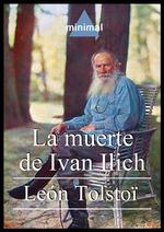 Vente Livre Numérique : La muerte de Ivan Ilich  - Léon Tolstoï