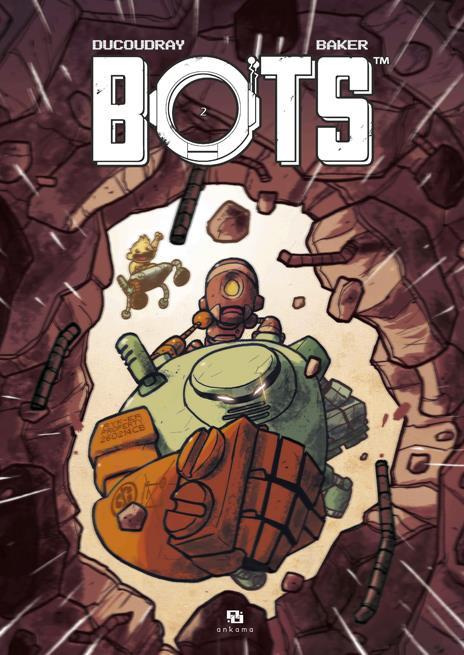 Bots T.2