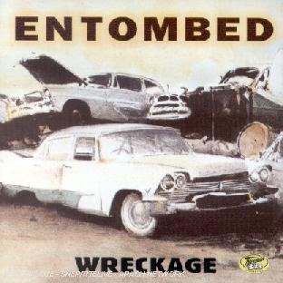 Wreckage Ep