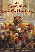 Vente Livre Numérique : The Bear Went Over the Mountain  - William Kotzwinkle