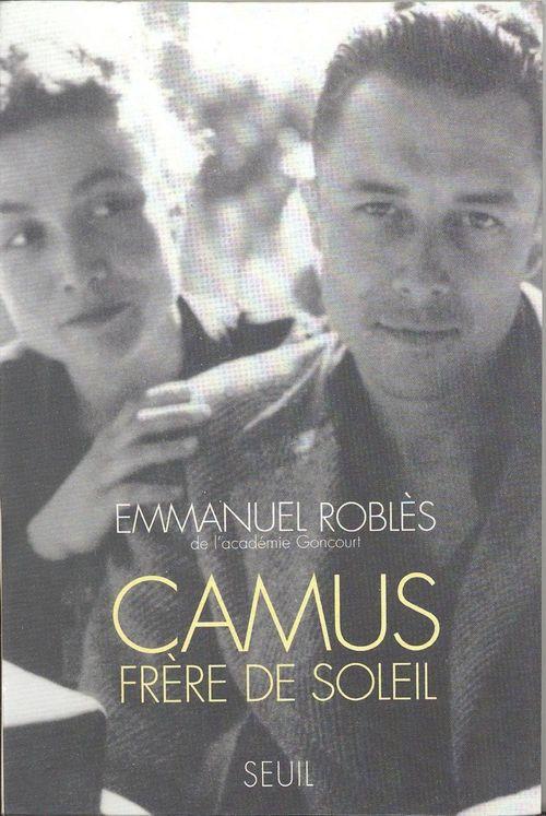 Camus, frere de soleil