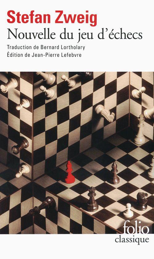 Nouvelle du jeu d'échecs